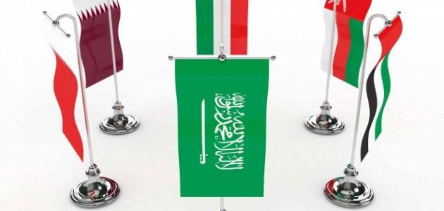 اتحاد دول الخليج