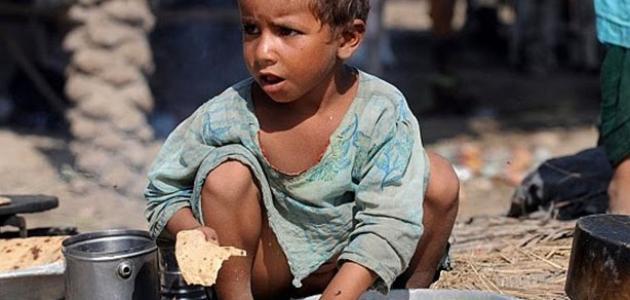 عوامل الفقر