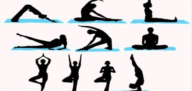 تمرينات لزيادة الطول