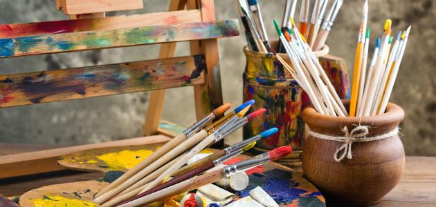 Oil Painting Materials For Beginners