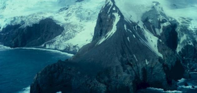 جزيرة بوفيت