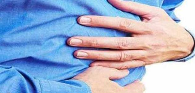 خفقان القلب الأسباب والعلاج