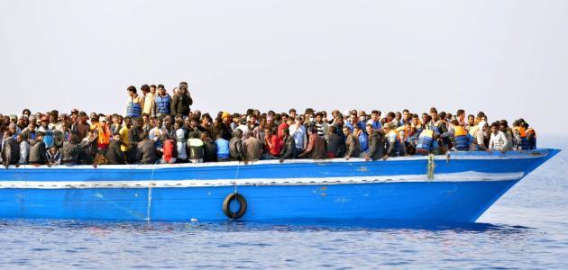 التعاون الدولي في مجال مكافحة ظاهرة الهجرة غير الشرعية : إفريقيا – أوروبا