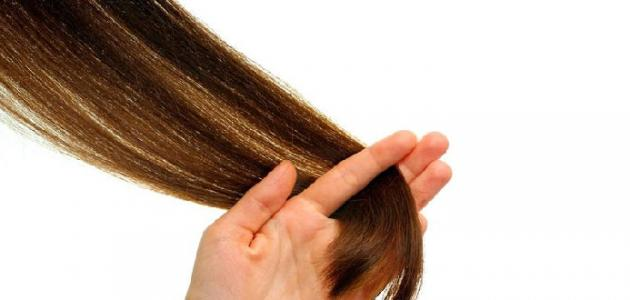 التخلص من رائحة الشعر الكريهة