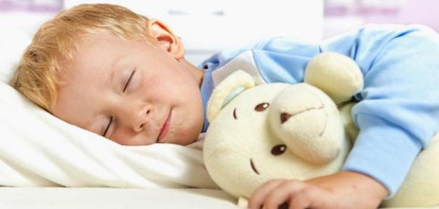 طريقة تساعد على النوم