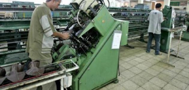الصناعة في العراق