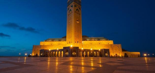 المدن السياحية في المغرب