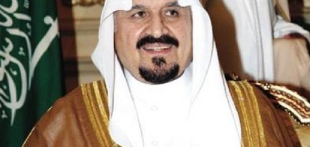 سبب وفاة الأمير سلطان