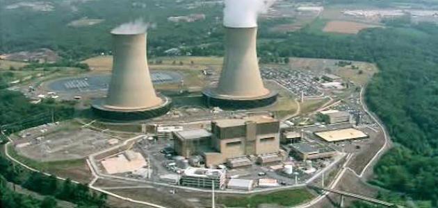 القوة النووية القوية
