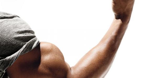 تمارين تقوية الذراعين