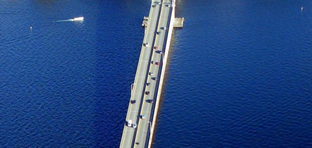 جسر فارول