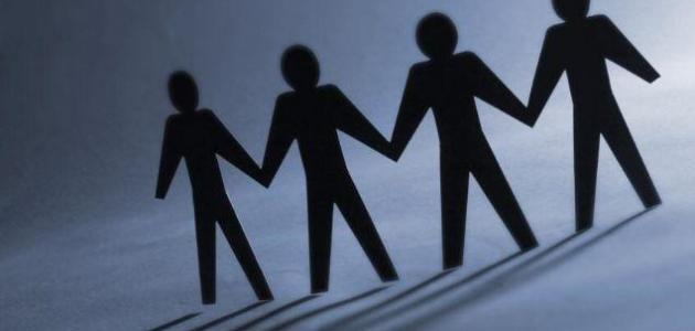 الفرق بين علم الاجتماع والخدمة الاجتماعية