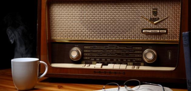 الفرق بين موجات الصوت وموجات الراديو
