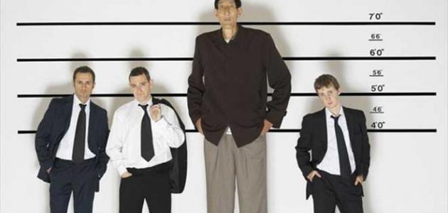 تمارين زيادة طول القامة