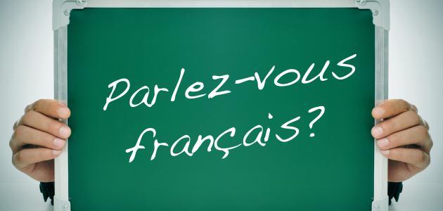 الدول التي تتحدث الفرنسية