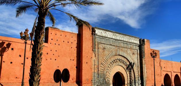 مدينة أثرية مغربية