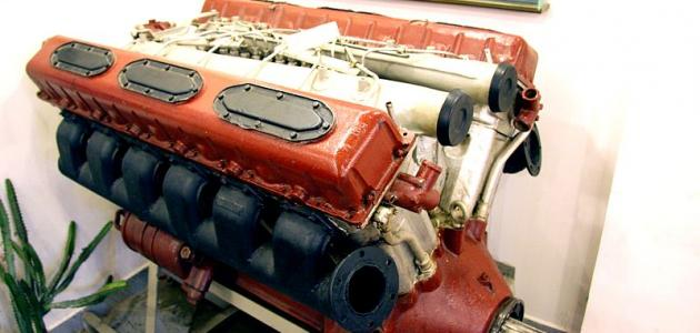 الفرق بين محرك الديزل والبنزين