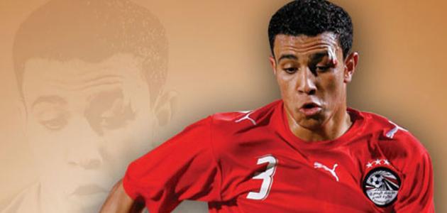 اللاعب محمد عبد الوهاب