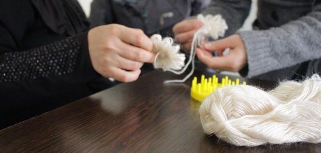 أفكار مشاريع صغيرة للنساء