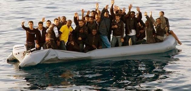 ما هي أسباب وطرق محاربة الهجرة السرية
