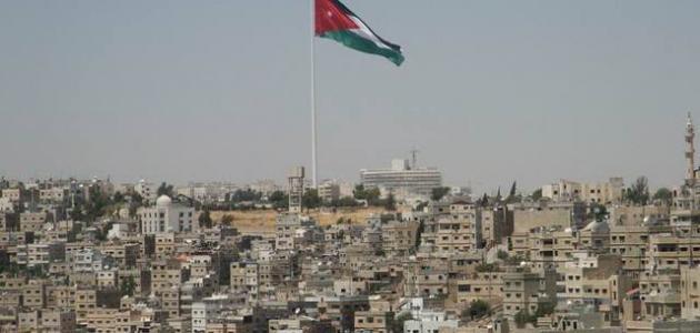 أفضل مشروع في الأردن