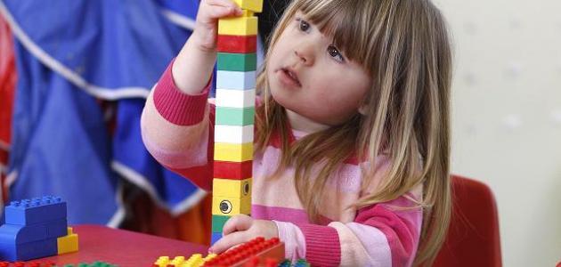 أساليب تدريس رياض الأطفال