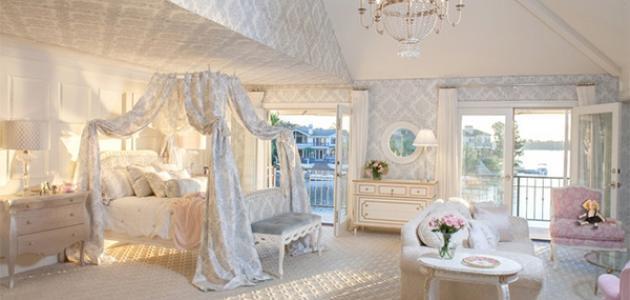 أفكار لتزيين غرفة النوم للبنات
