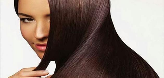 وصفة لتكثيف الشعر