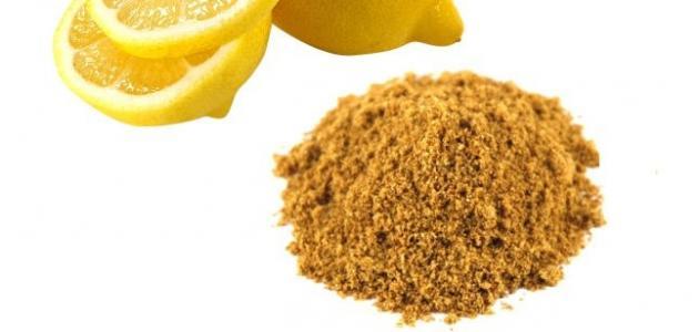 فوائد الكمون والليمون للبطن