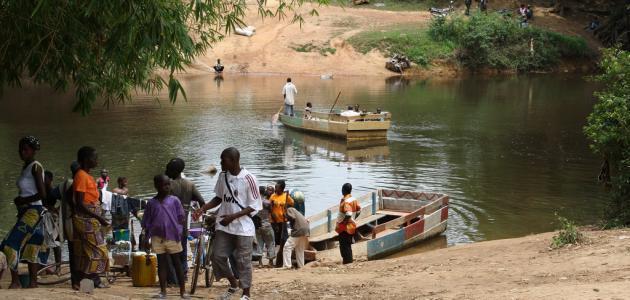 دولة ليبيريا