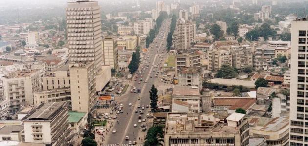 دولة الكونغو