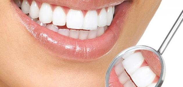 فوائد الملح للأسنان واللثة