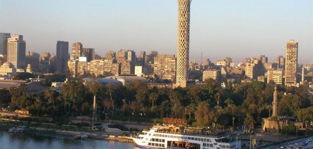 أكبر مدينة عربية