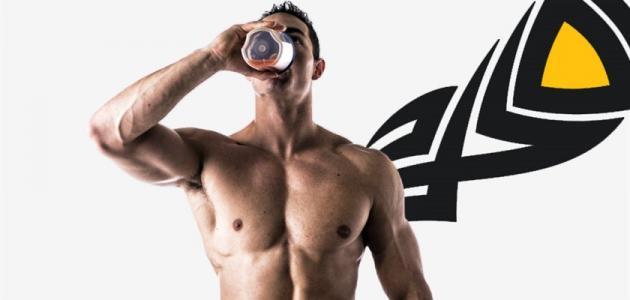 أفضل وقت لشرب البروتين