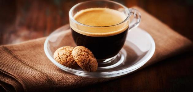 فوائد القهوة الإسبريسو