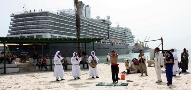 المدن السياحية بالبلاد التونسية و تعريفها