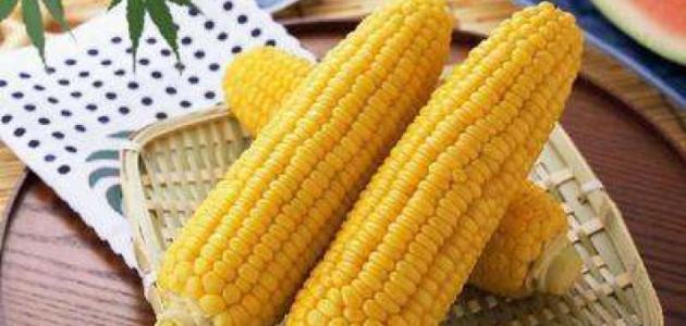 فوائد الذرة للأطفال