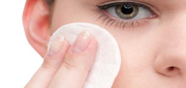 وصفات لإزالة الكلف من الوجه