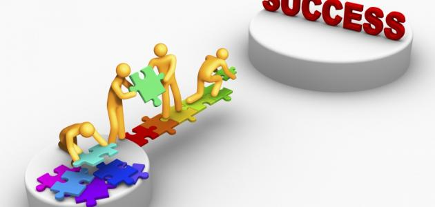 عناصر النجاح