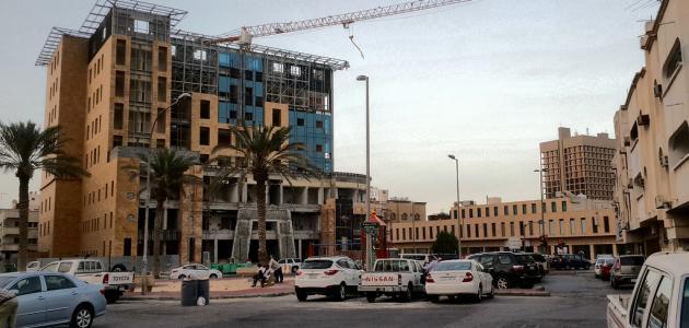 مدينة الخبر السعودية