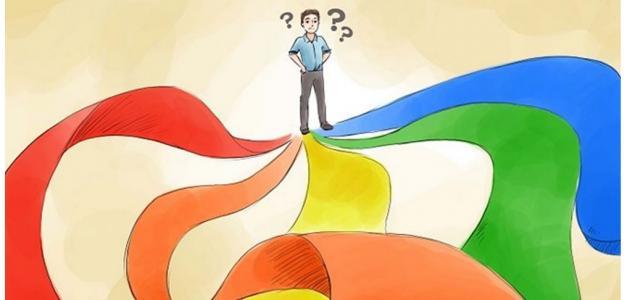 كيفية اختيار التخصص الجامعي