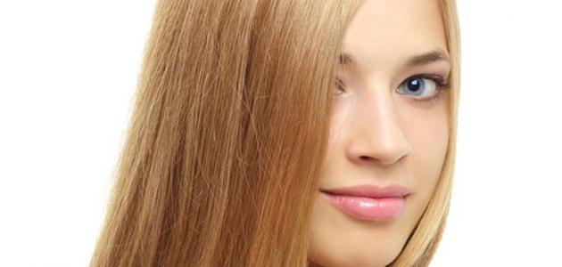 كيفية تلوين الشعر
