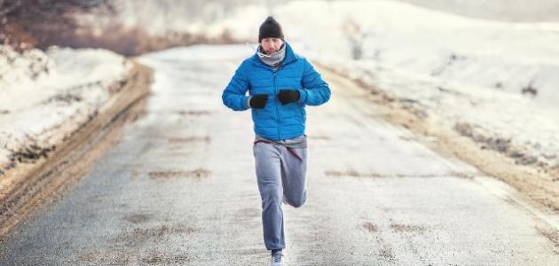 فوائد فصل الشتاء
