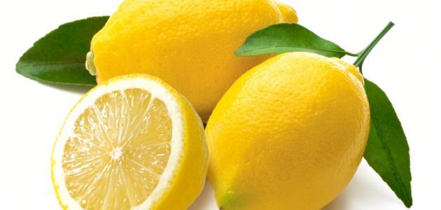 الليمون وضغط الدم