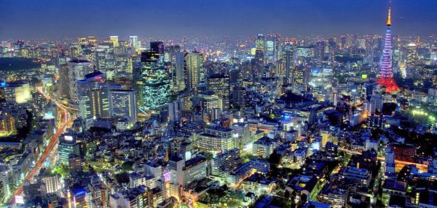 أسباب تطور اليابان