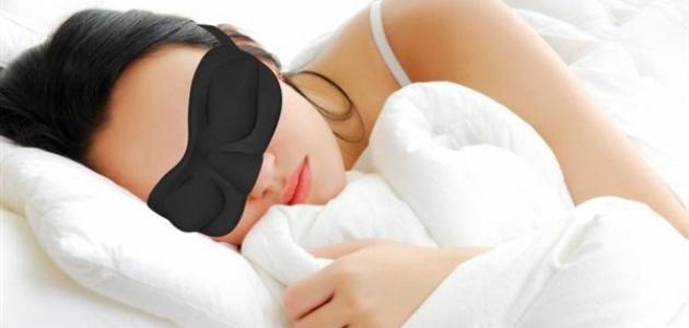 طريقة نومك تحدد شخصيتك