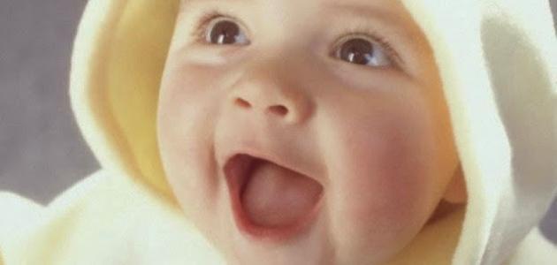 فوائد لبان الذكر للأطفال الرضع