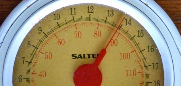 سبب زيادة الوزن بسرعة
