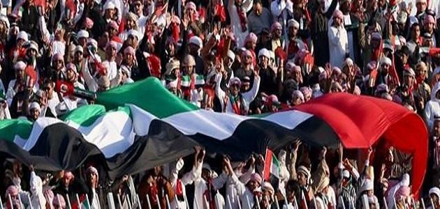 تعداد سكان الإمارات