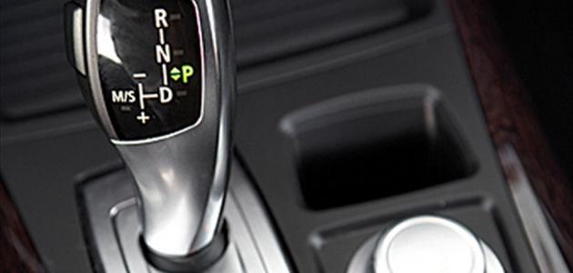 كيفية تعليم قيادة السيارة الأوتوماتيك